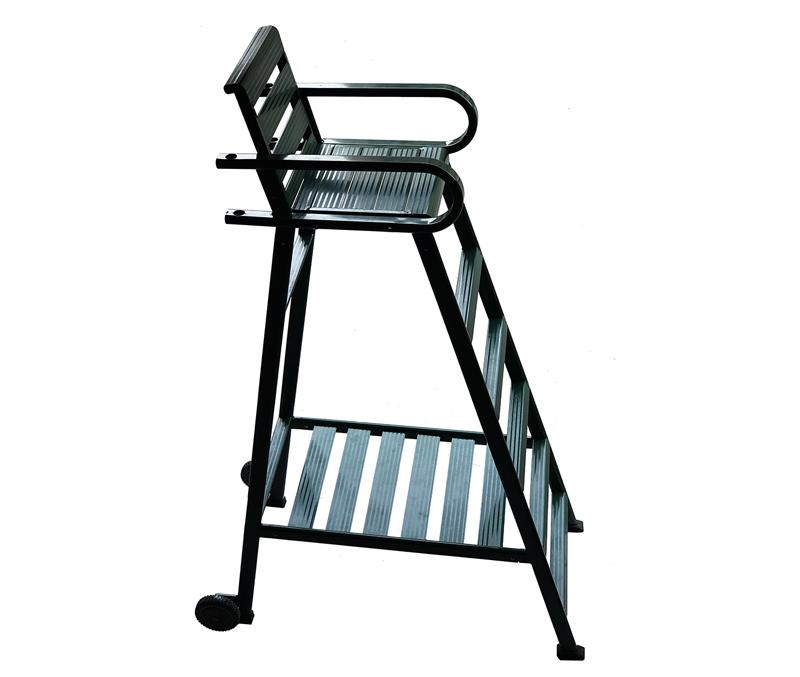 鋁合金裁判椅 BM-CP02