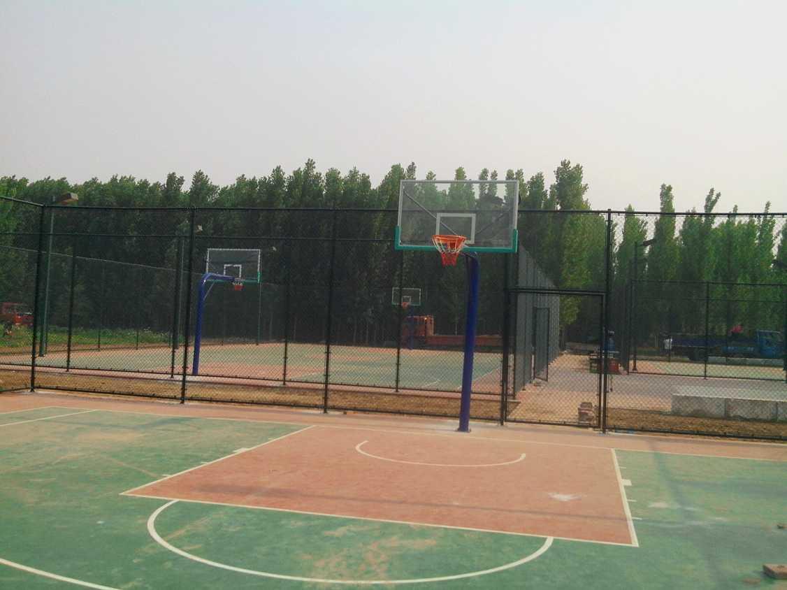 安装篮球场围网的具体要求