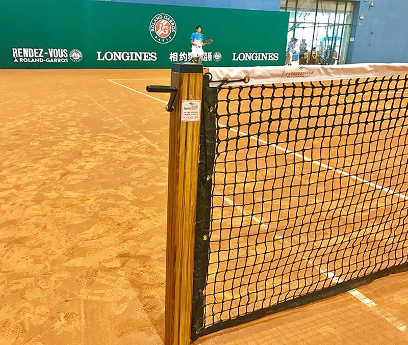 專業網球網