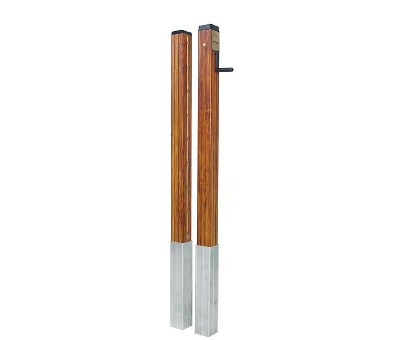 鋁合金網球柱