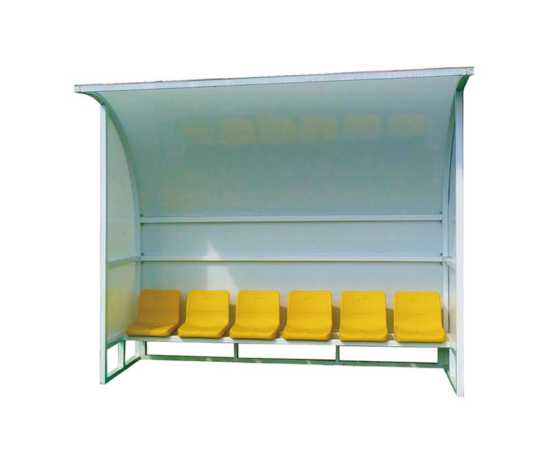 球員休息椅  BM-3003