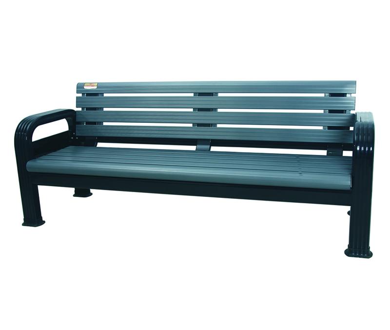 铝合金休息椅  BM-1003